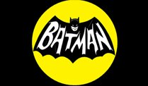 batman album kolase