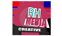 rh media album kolase