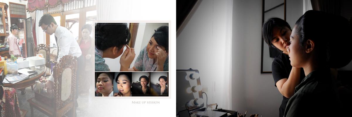 Album kolase pernikahan (wedding) 01